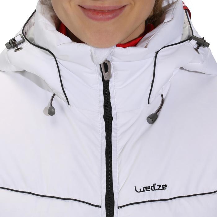 Veste ski femme Slide 500 WARM noire - 987065