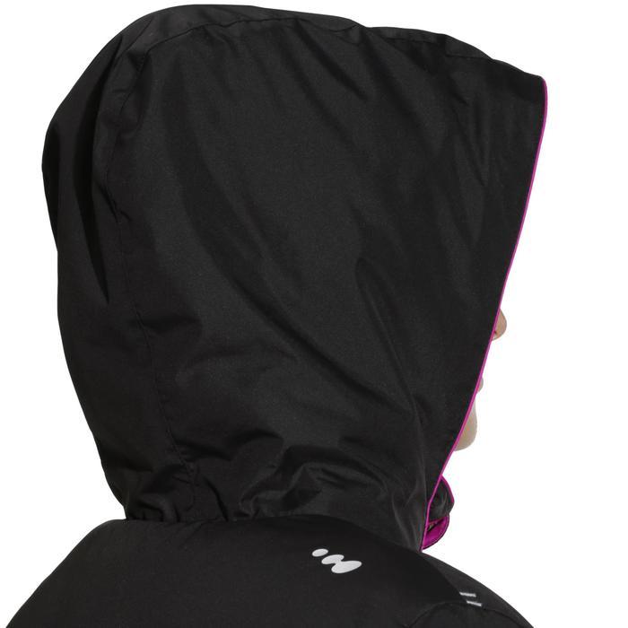 Veste ski femme First Heat noire - 987101