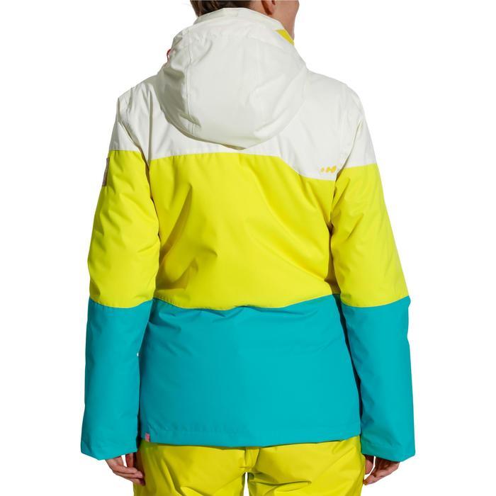 VESTE SKI ET SNOWBOARD FEMME FREE 300 TRICOLO - 987120