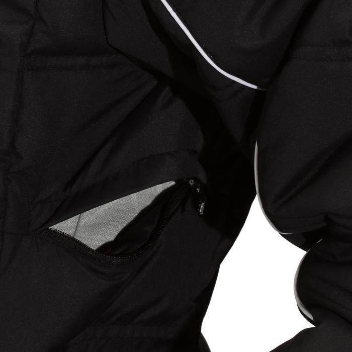 Veste ski femme Slide 500 WARM noire - 987150