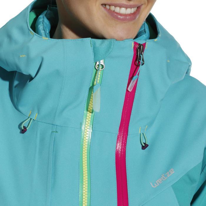 Veste de ski freeride femme free 900 - 987163