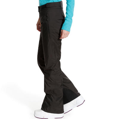 Slide 300 Women's Ski Trousers - Black