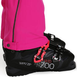 Dames skibroek Slide 500 - 987304