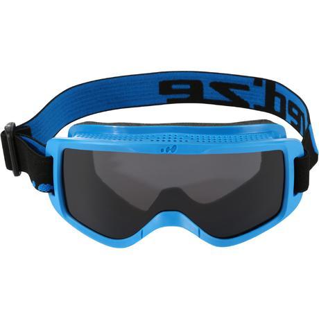 snowboard goggles  Snow 100 XS Fine Weather Ski and Snowboard Goggles - Blue-P