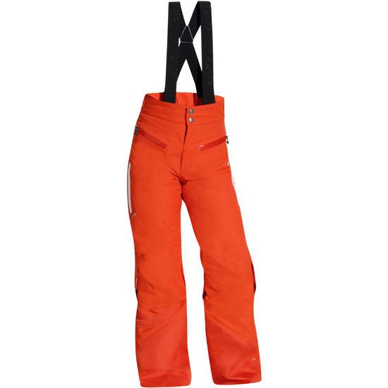 Jongens skibroek SlideL 500 Pull'nfit - 987516