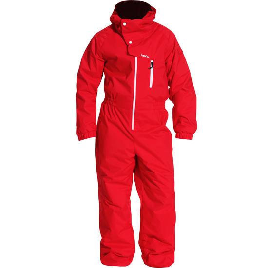 Kinderskipak Firstheat rood - 987529
