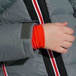 Jongens ski-jas Warm Maxi - 987565