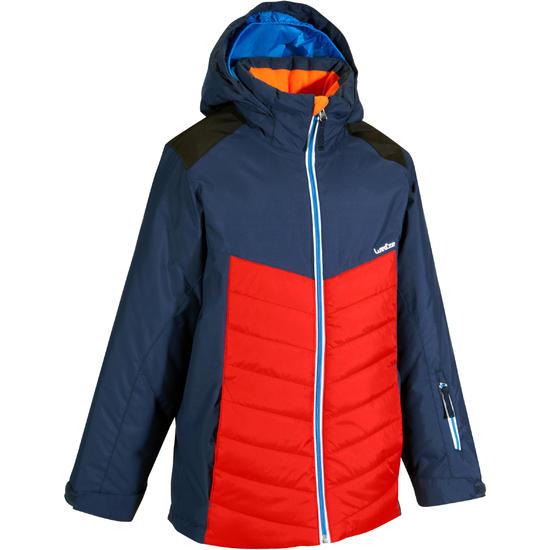 Jongens ski-jas Slide 100 - 987644