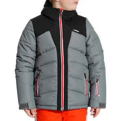 Jongens ski-jas Warm Maxi - 987775