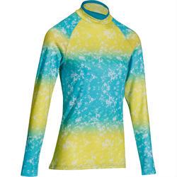 Dames ondershirt Freshwarm voor skiën