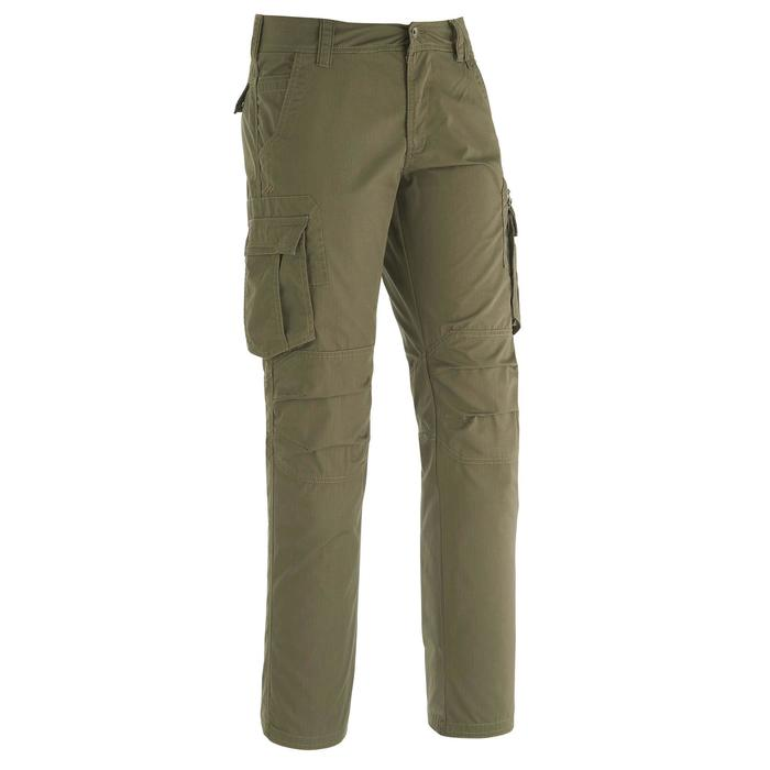 Pantalon TRAVEL 100 HOMME - 98784