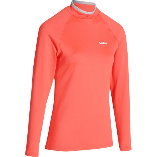 Dames ondershirt Freshwarm voor skiën - 987848