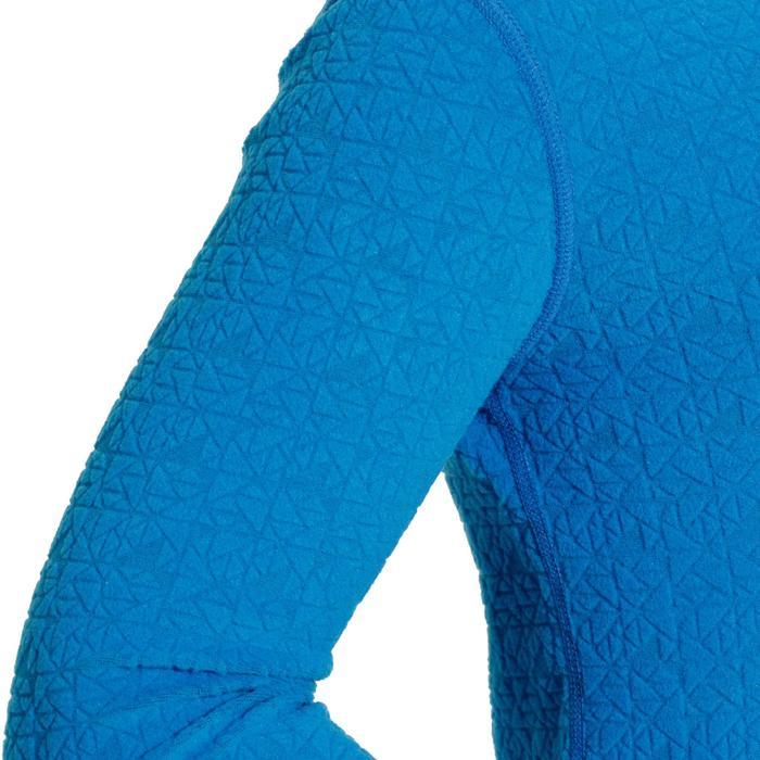 Sous-vêtement haut de ski enfant 2WARM - 988158