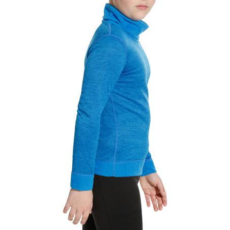 Baju Dalam Ski Anak - Biru