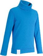 Modra smučarska podmajica 2WARM za dečke