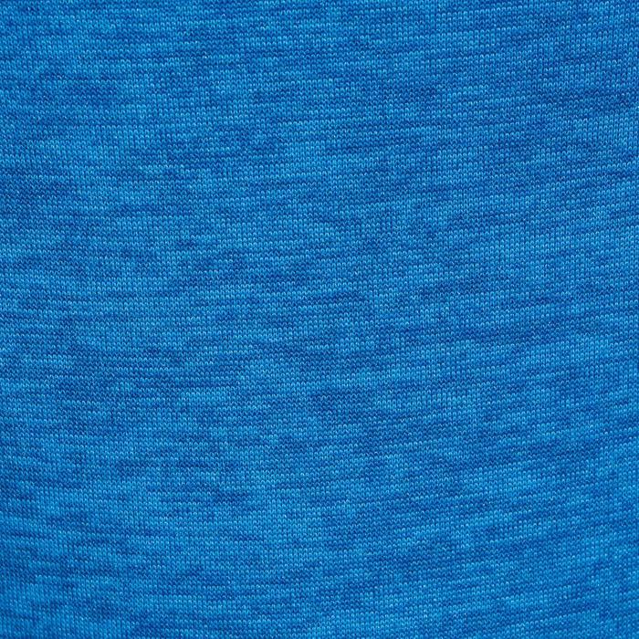 Skiunterhemd Funktionsshirt 2Warm Kinder blau