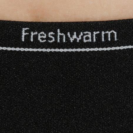 Couche de base de ski pantalon Freshwarm – Enfants