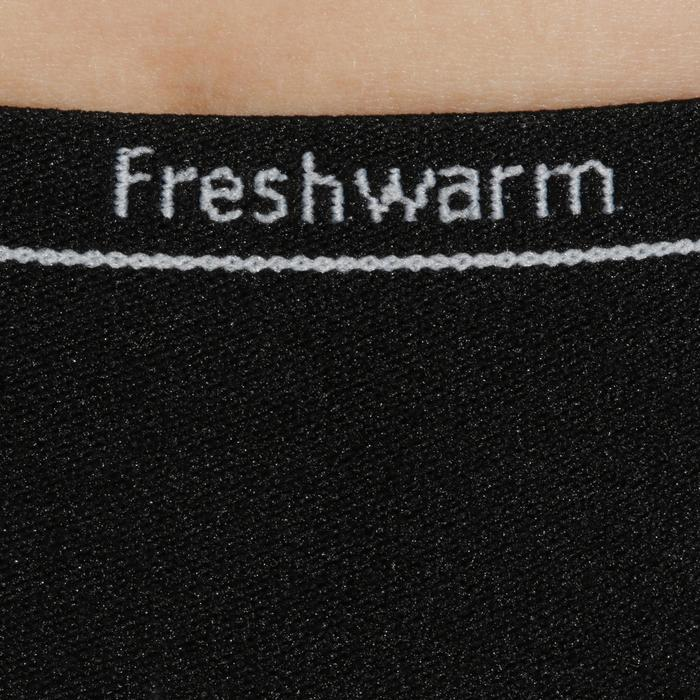 Thermobroek voor kinderen Freshwarm zwart