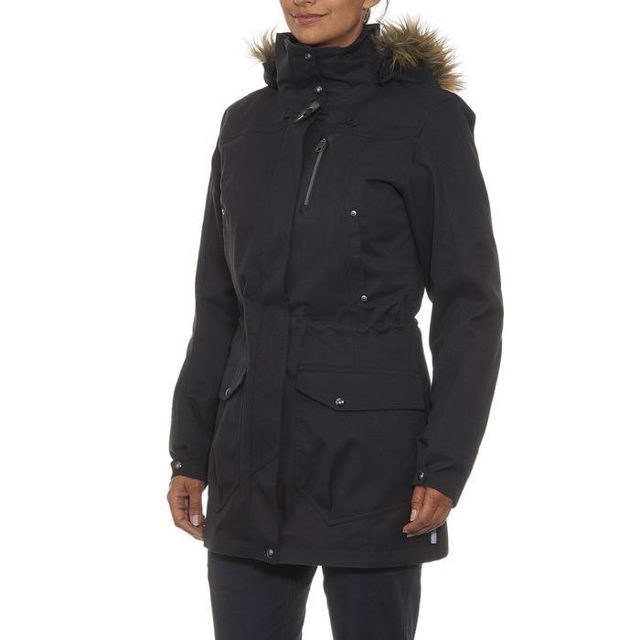 Veste trekking Rainwarm 900 3en1 femme - 98844
