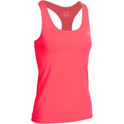 Fitnesstop My Top voor dames, voor cardiotraining - 988468