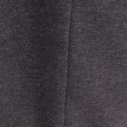 Warme gym broek voor meisjes, slim fit - 988553