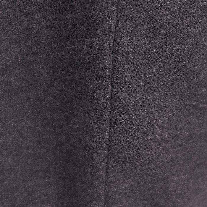 Pantalon 520 chaud slim Gym Fille poches - 988553