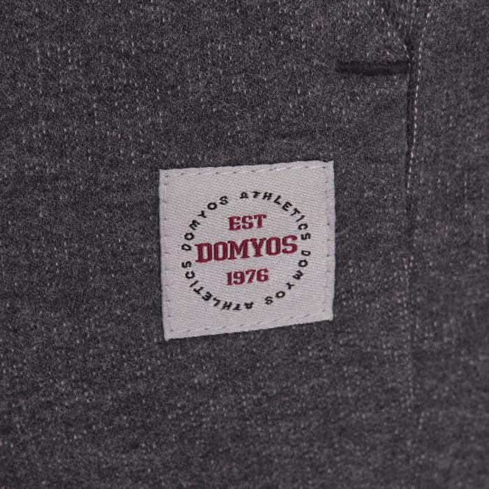 Pantalon 520 chaud slim Gym Fille poches - 988558