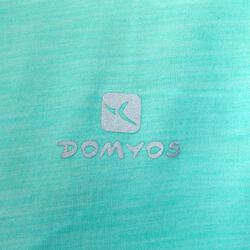 Wijd fitness T-shirt Energy voor dames - 988734