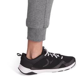 Gym joggingbroek voor meisjes, regular fit - 988751