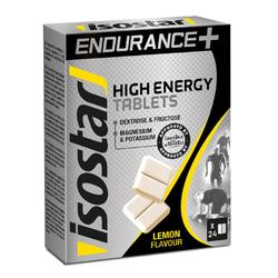 Energietabletten Energy Tablets citroen 24x4g
