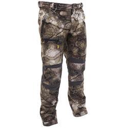 Waterdichte broek Actikam 500 voor de jacht camouflage Furtiv