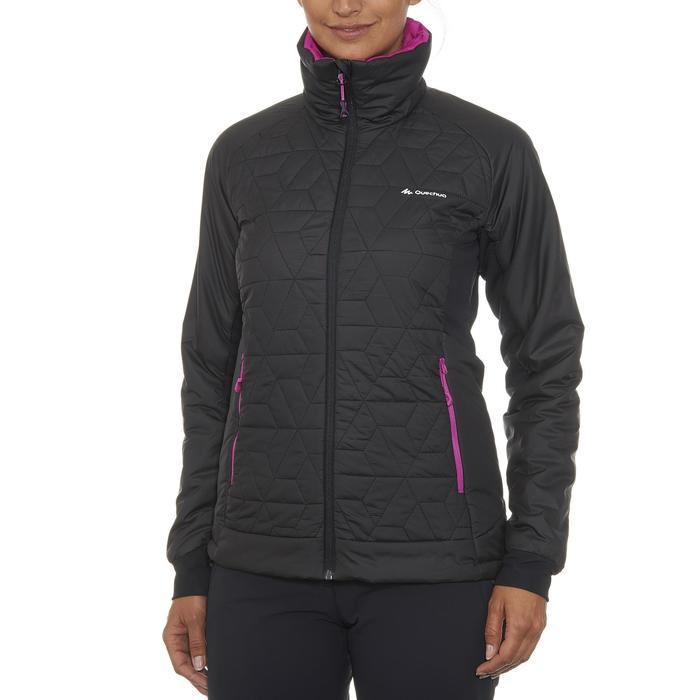 Doudoune trekking Top-light femme - 98915