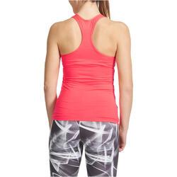 Fitnesstop My Top voor dames, voor cardiotraining - 989373