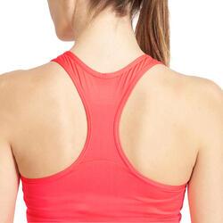 Fitnesstop My Top voor dames, voor cardiotraining - 989412