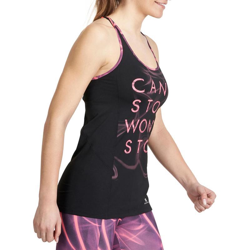 16532b25e9897 Regata Longa Fitness ENERGY Domyos