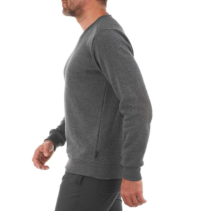 Pull randonnée nature homme NH150 - 989509