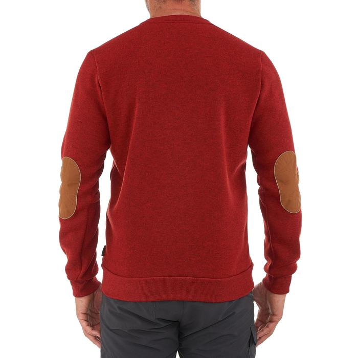 Pull randonnée nature homme NH150 - 989511