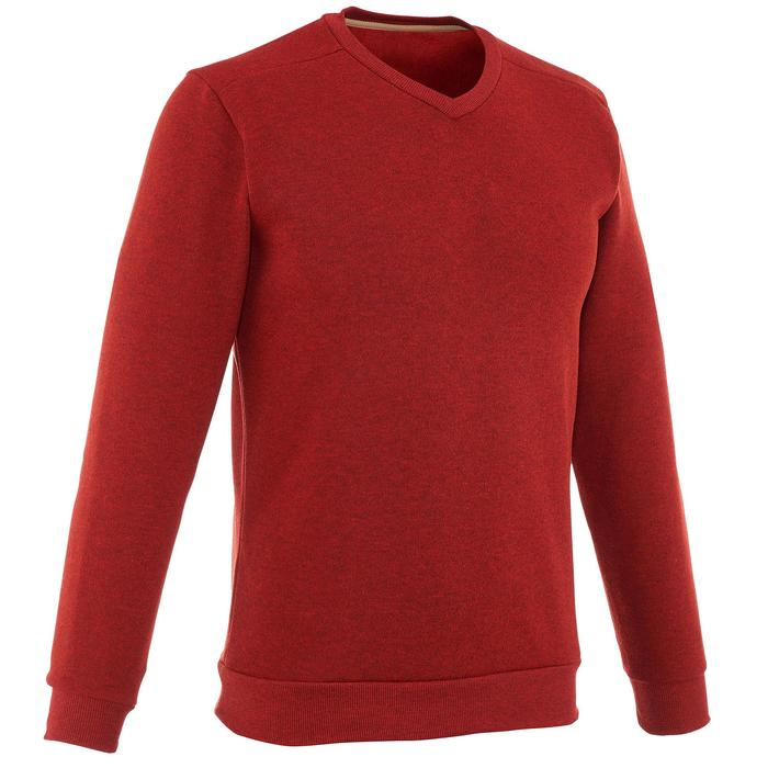 Pull randonnée nature homme NH150 - 989550