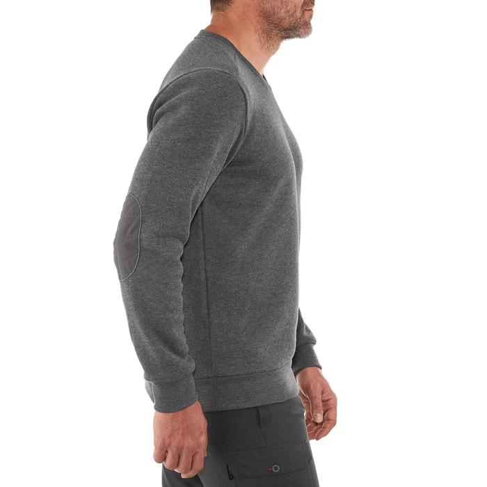 Pull randonnée nature homme NH150 - 989553