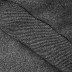 Jersey de senderismo en la naturaleza para hombre NH150 gris oscuro