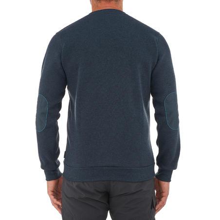 Men's nature walking Pullover - NH150