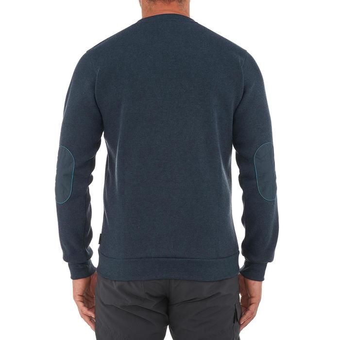 Pull randonnée nature homme NH150 - 989563