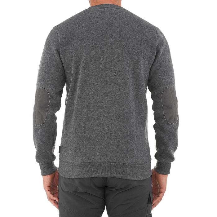 Pull randonnée nature homme NH150 - 989568