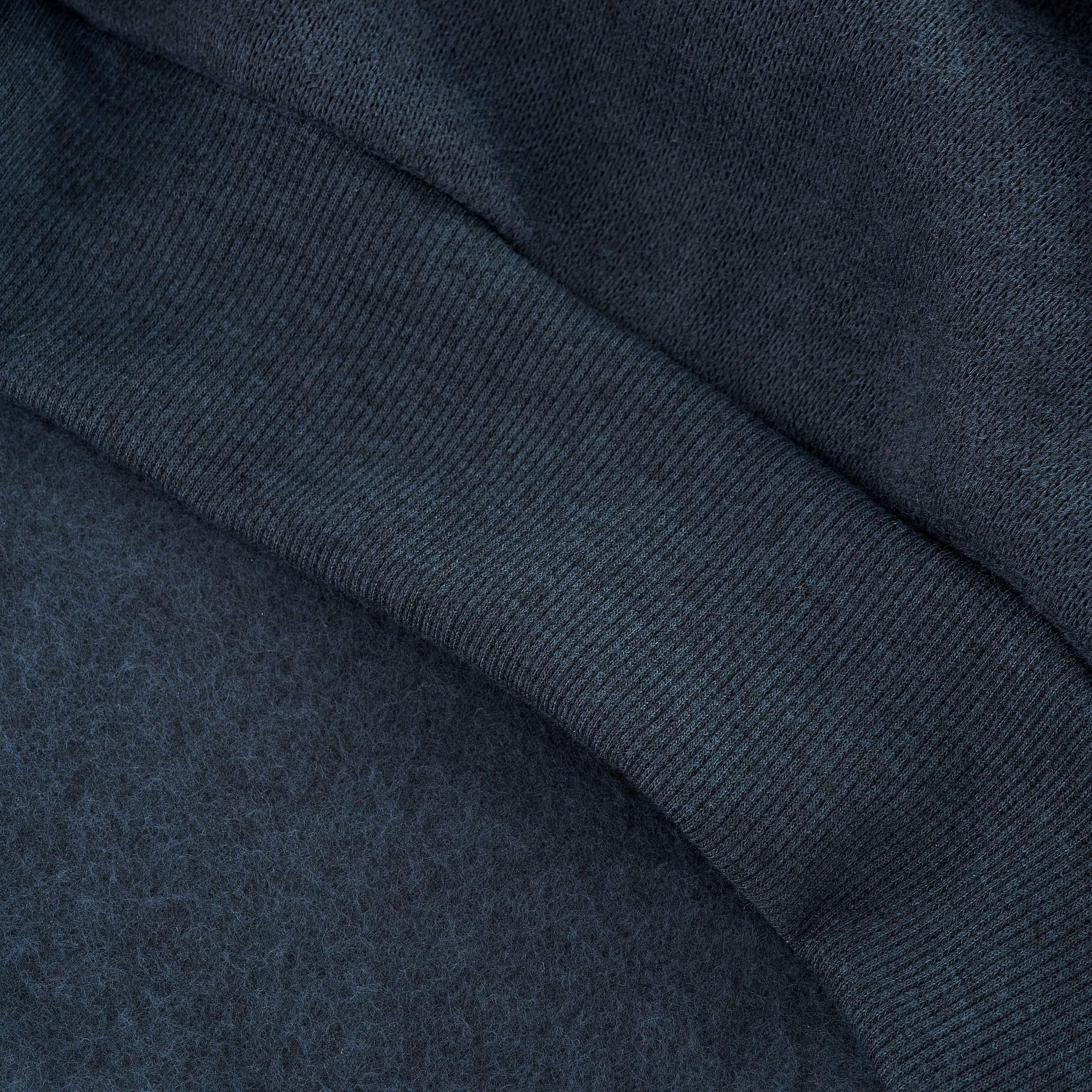 Chandail de randonnée nature homme NH150 bleu marine