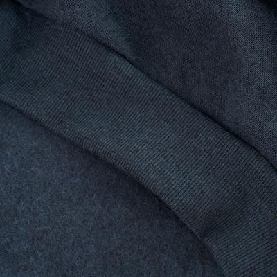 Чоловічий светр NH150 для туризму - Темно-синій