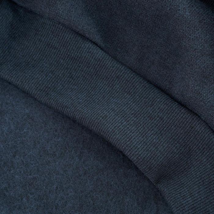 Pullover NH150 Herren marineblau