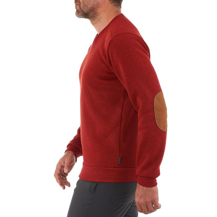 Pull randonnée nature homme NH150 - 989574
