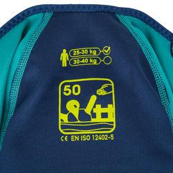 Uv-werende drijfhulp surfen en bodyboarden Alio 50 Newton kinderen - 989615