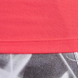 Fitnesstop My Top voor dames, voor cardiotraining - 989641