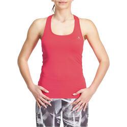 Fitnesstop My Top voor dames, voor cardiotraining - 989658